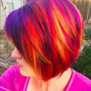 sunset hair latest beauty