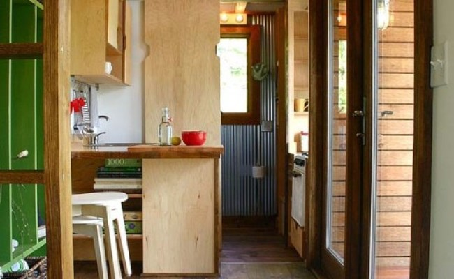 Tiny House Plans Tumblr