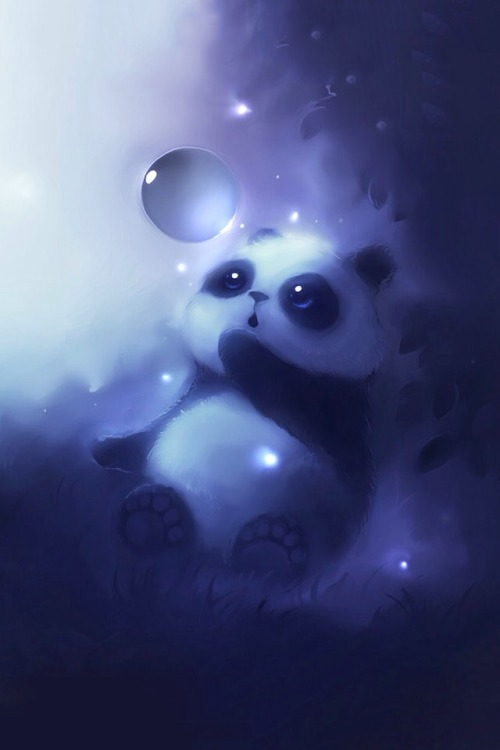 Cute Pandas Wallpapers Fondo Kawaii Tumblr