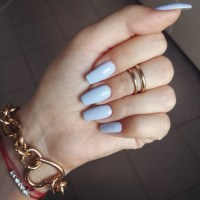 periwinkle nails | Tumblr