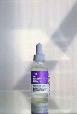 peptides quan trọng với độ ẩm da