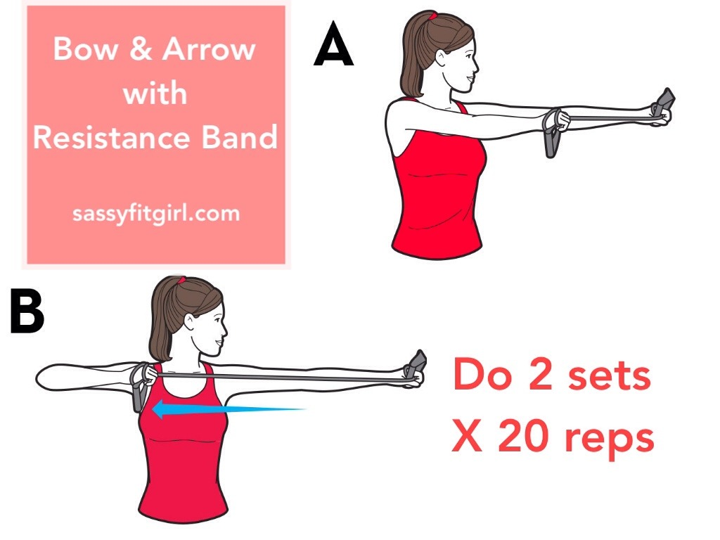 Exercises Band It Band Resistance
