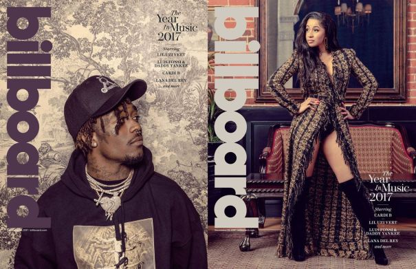 fd9c444b718 Lil Uzi Vert and Cardi B on the cover story of… – R B