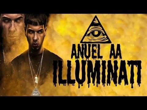 Anuel Aa Illuminati Letra Descarga La Musica Aqui