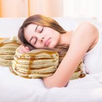 pancake pillow | Tumblr