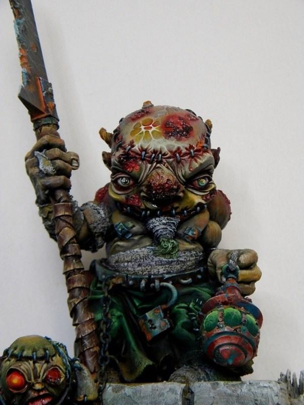 Gnome-Necromancer Mid Nor Scourge Bear… – Undead