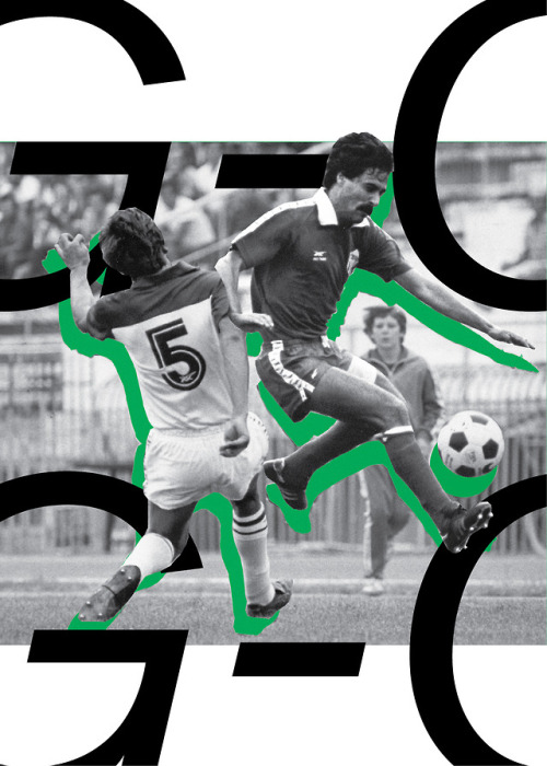 tumblr_p6jjg1Kegs1qbsmp2o4_500 Graphic Design - Football Pro — Environmental Graphics by The... Photography