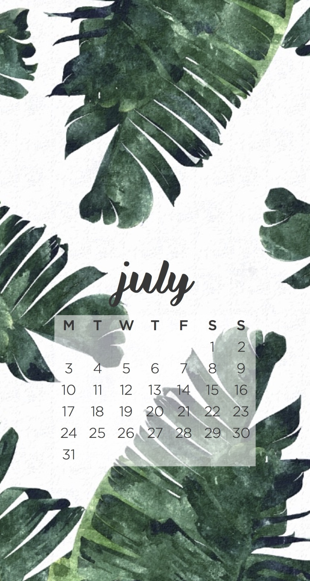 Cute Pretty Flower Calendar Wallpaper Emma S Studyblr