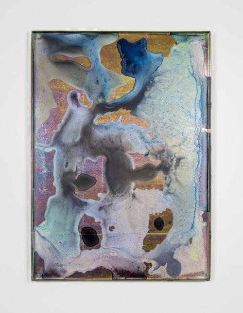 tumblr_p2cbbf3oDj1qfc4xho1_500 Hayley Tompkins, Lookalike XXXVI, 2016 The Trendy Institute Contemporary