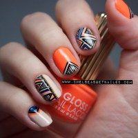 getnail-d: New nail design up on the blog! Used... | fuck ...