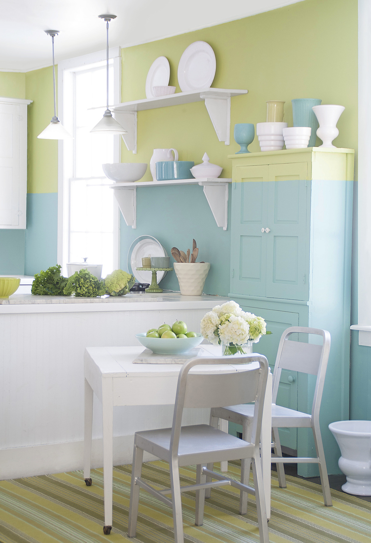 This Old House  Paint Ideas: Two