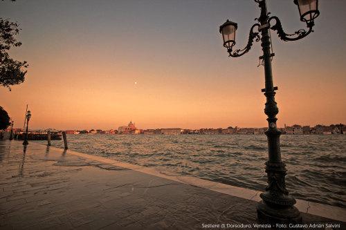 Sestiere Dorsoduro, Venezia