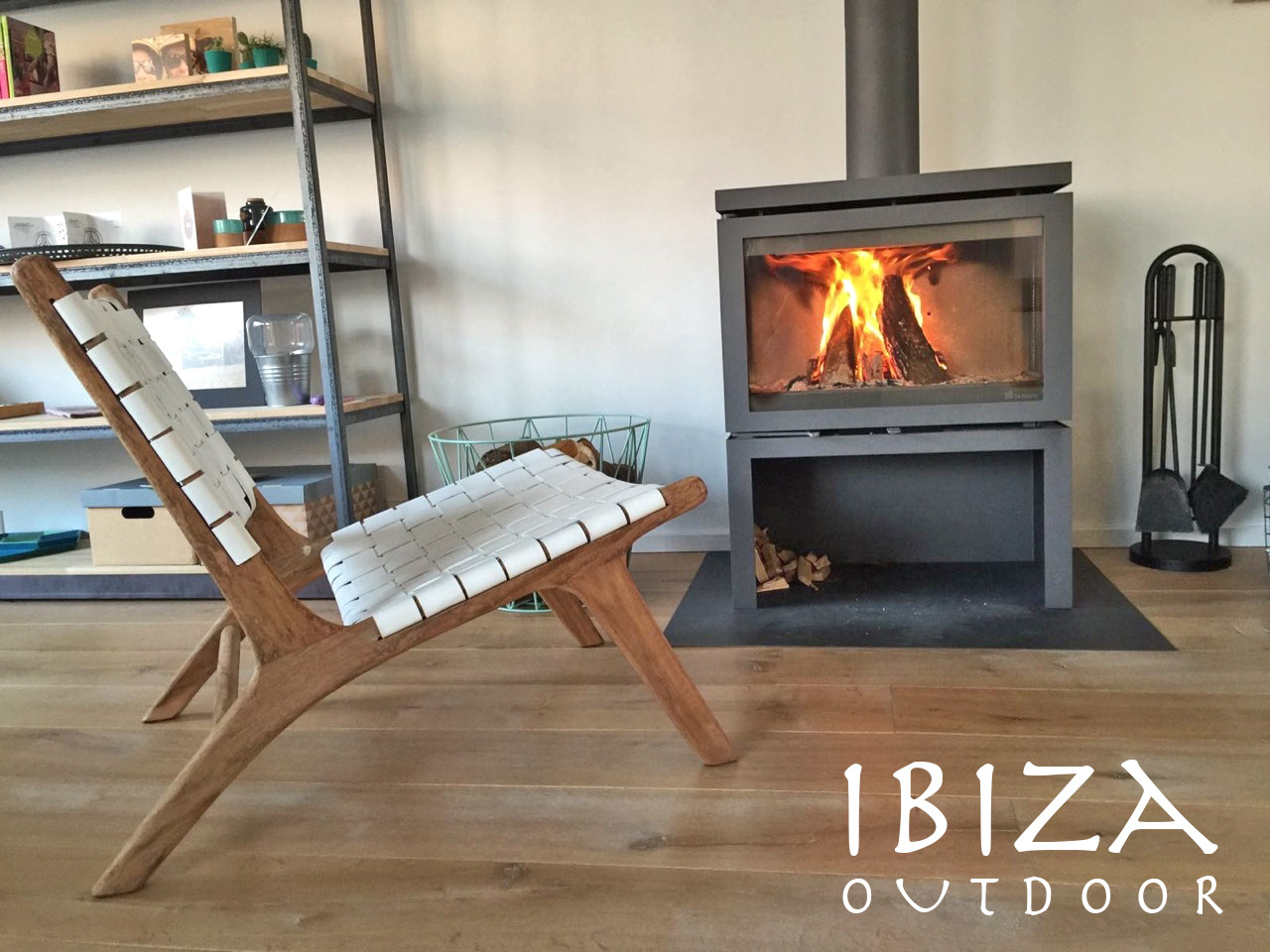 Ushuaia Lounge Stoel Kopen.Lampen Online Leiden