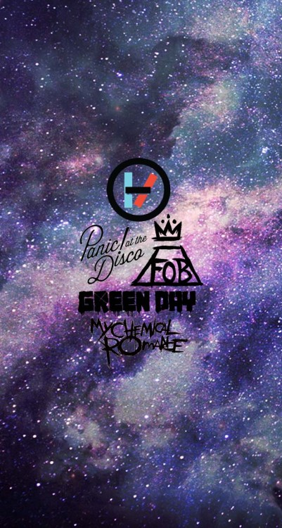 Fob Wallpaper Fall Out Boy The Twenty One Pilots Logo On The Top Tumblr