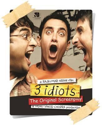 3 Idiots,2009,3 Aptal,,Aamir Khan,Rancho,Shamaldas Chanchad,Kareena Kapoor,Pia,Boman Irani,Viru