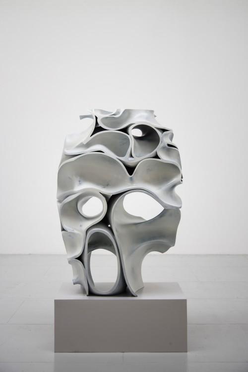 tumblr_p2ekreK8bD1qfc4xho1_500 Tony Cragg, Cranium, 2016 Tucci Russo Studio in step with l'Arte... Contemporary