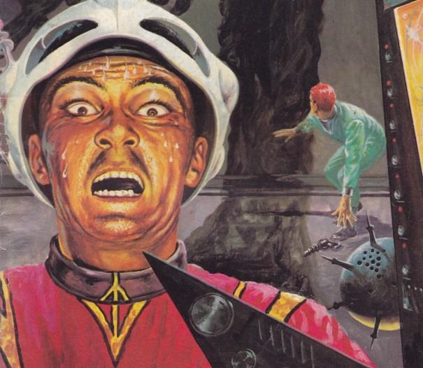 1961 Perry Rhodan: The Art Of Johnny Bruck (1921-1995)