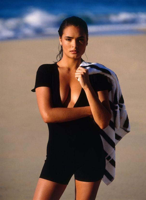 00b5bbe6a1b2e Talisa Soto by Patrick Demarchelier (1989) – Vintage Stuff