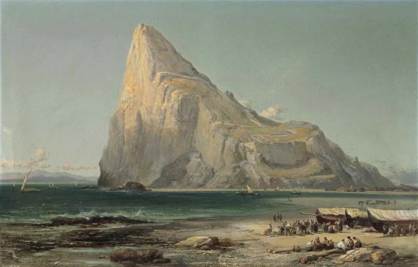 Incipit James Webb 1825 95 England Marine Scenes James