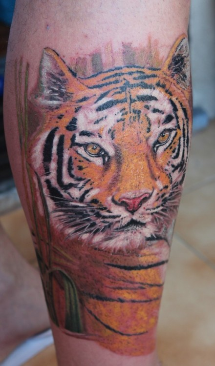 tumblr owhhz5qCGy1qzabkfo1 500 - On my right leg ! By: Henrique Romano Tattoo Lamego-Portugal