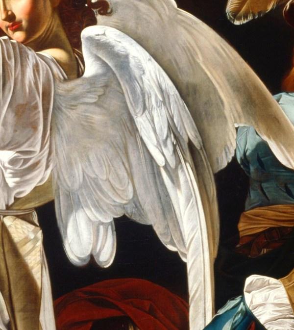 Buoneri Francesco Cecco Del Caravaggio . - Classic Art