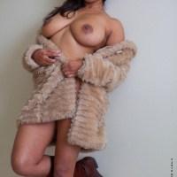 Big tits nude boobs nudity art Indian woman