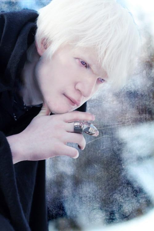 Albinos On Tumblr