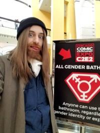 all gender bathroom | Tumblr