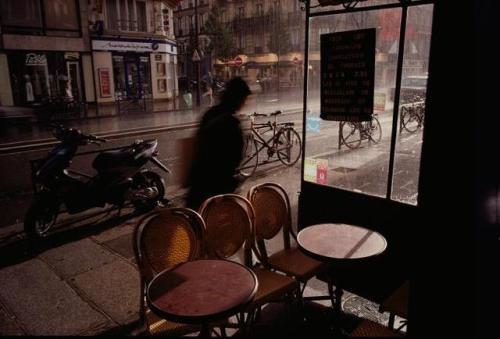 tumblr_p6rc1zyCcc1qz6f9yo2_500 Eye of the Flâneur, William Albert Allard Random