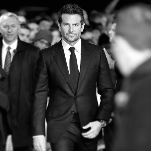 Tom Ford - Bradley Cooper In Navy Blue Prince Of