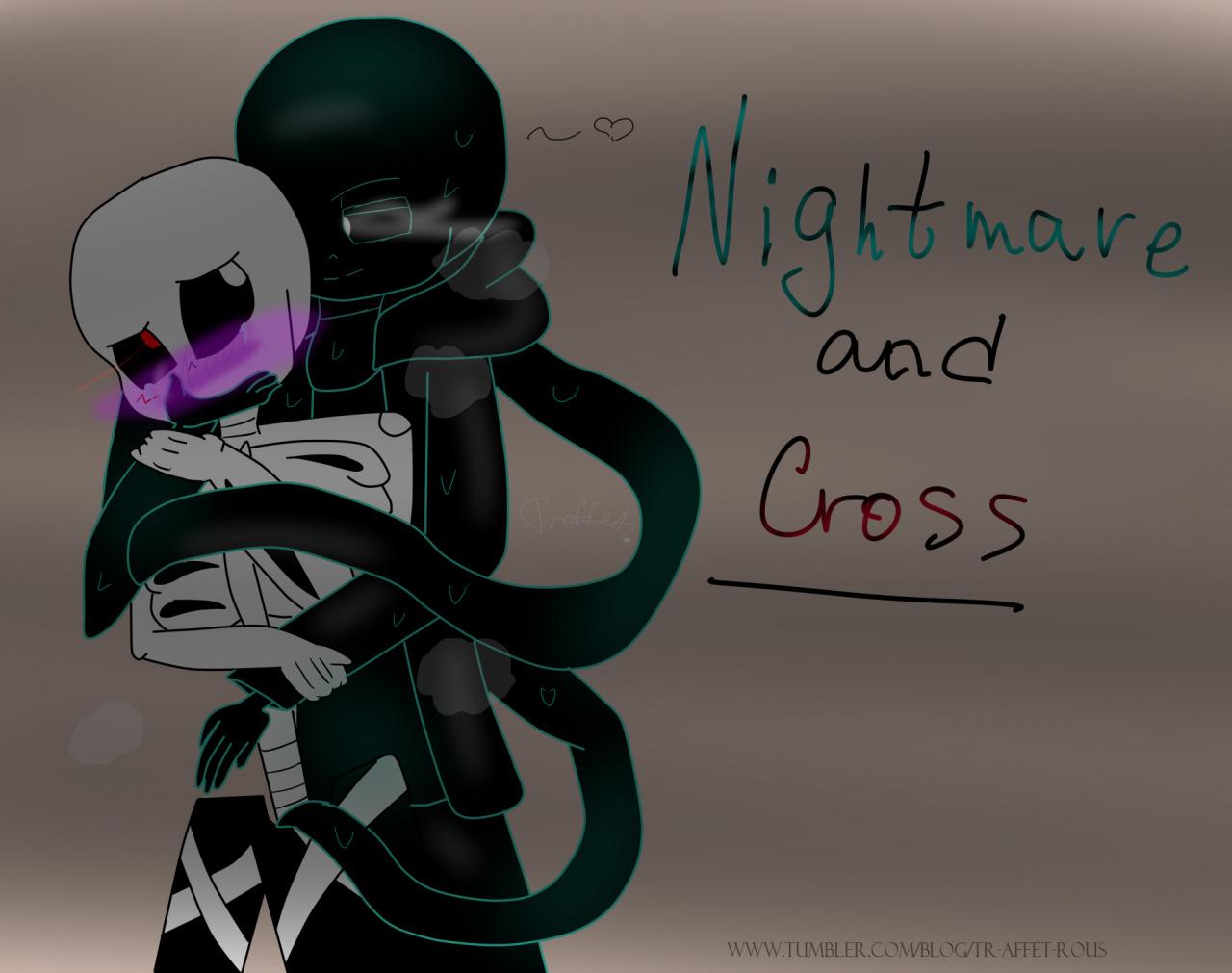 Nightmare X Dream Sin – Home Exsplore