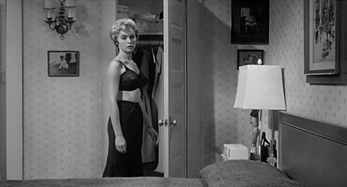 In the opening scene of Psycho Marion Crane  The Film