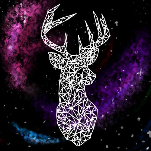 Tribal Cute Wallpaper Hipster Triangle Galaxy Tumblr
