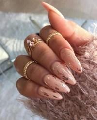 acrylic nails tumblr | Tumblr
