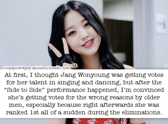 Jang Wonyoung – KPop Fan