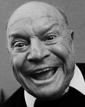 Don Rickles… dead at 90. And with him also does the fine art of insult comedy. He did it best .. no one finer.
