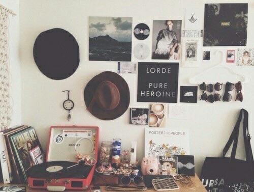 Grunge Room Ideas Tumblr