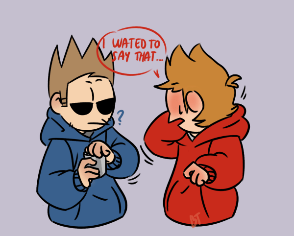 Eddsworld Matt Lemon - Year of Clean Water