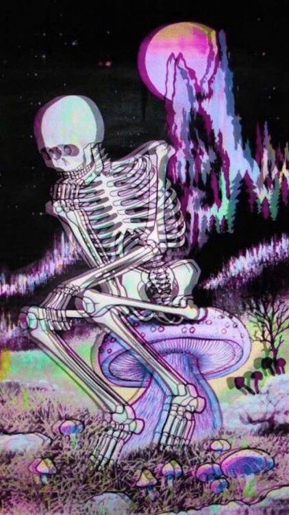 Iphone X Pastel Wallpaper Tie Dye Rainbow Tumblr