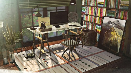The Sims 4 Home Design Tumblr