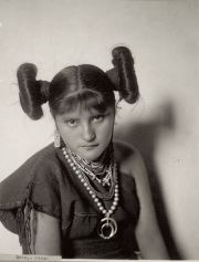 1900s hairstyles