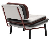 the inspiration provider - Stack chair by Skrivo