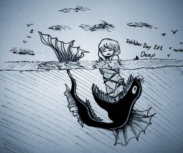 Tumblr Drawings Jar Deep Imgurl