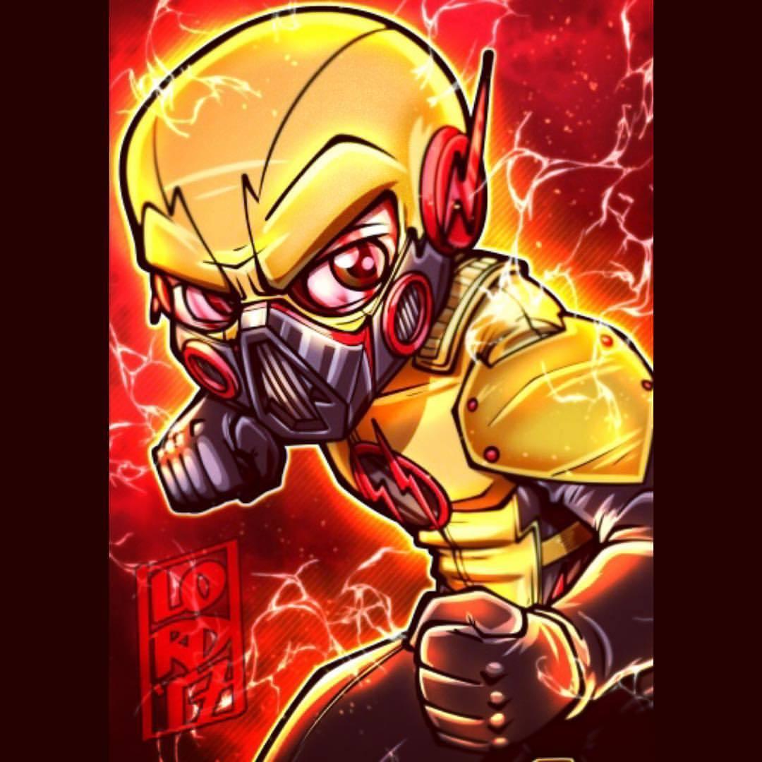 Lord Mesa Art  Earth X Flash grantgust