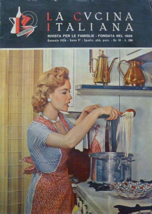 la cucina italiana  Tumblr