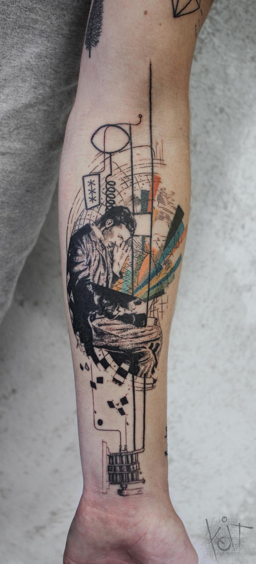 Koit Tattoo