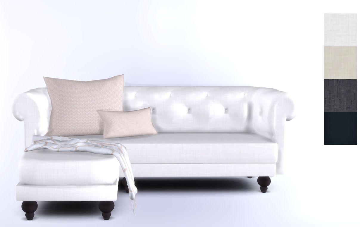anywhere chair cover fishing pole holder hvikis - recolor set 2 blackcatphoenix's corner sofa 5...