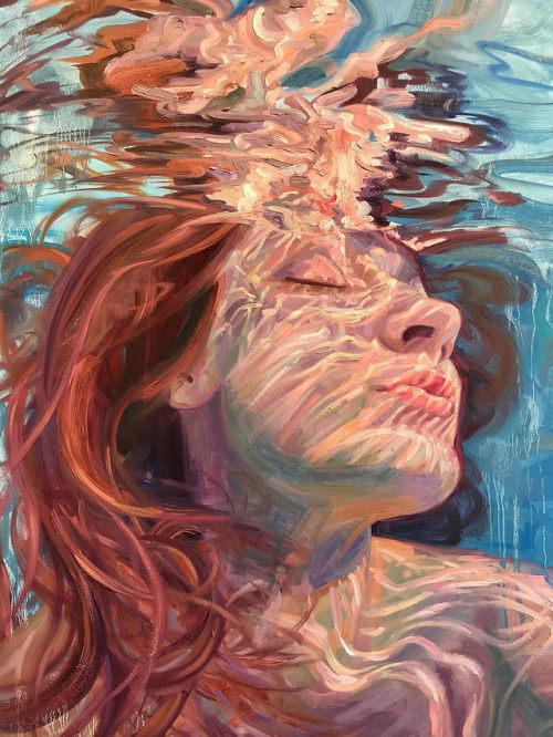 tumblr_pc20czUcpb1qz6f9yo2_500 Breathing underwater, Isabel Emrich Random
