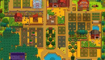 Stardew Valley available on Nintendo SwitchYou've inherited your ...