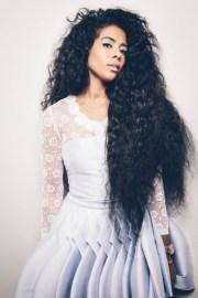 kelis hair